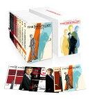 THE MENTALIST/メンタリスト <ファースト〜フィフス・シーズン>DVD ボックス 【初回限定生産】