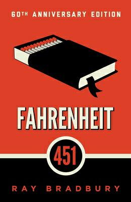 Fahrenheit 451 FAHRENHEIT 451 R/E [ Ray D. Bradbury ]