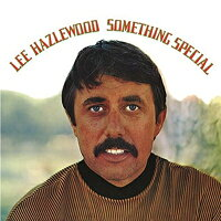 【輸入盤】SomethingSpecial(Rmt)[LeeHazlewood]