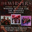 【輸入盤】Whisper In Your Ear / Whispers / Imagination