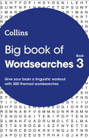 Big Book of Wordsearches: Book 3