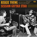 【輸入盤】Reggie Young: Session Guitar Star