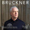 【輸入盤】交響曲第9番 マンフレート・ホーネック&ピッツバーグ交響楽団 [ ブルックナー (1824-1896) ]