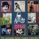 【輸入盤】Complete Singles Collection