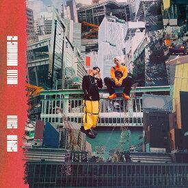 Say Hello to My Minions 2 (CD+Blu-ray+スマプラ) [ SKY-HI×SALU ]