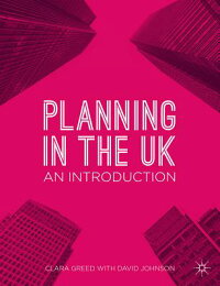 PlanningintheUK:AnIntroduction[ClaraGreed]