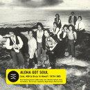【輸入盤】Aloha Got Soul