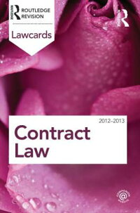 ContractLawcards2012-2013
