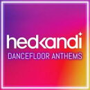 【輸入盤】Hed Kandi / Dancefloor Anthems