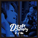 2ofUs[BLUE]-14Re:SINGLES-[DoAsInfinity]