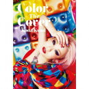 Color The Cover(CD+DVD+フォトブックレット)