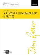 【輸入楽譜】ラター, John: 永遠の花(ピアノ伴奏付女声三部合唱): ヴォーカル・スコア