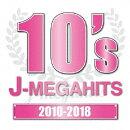 J-MEGAHITS -2010〜2018-