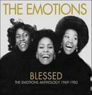 【輸入盤】Blessed: The Emotions Anthology 1969-1985