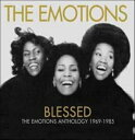 【輸入盤】Blessed: The Emotions Anthology 1969-1985 [ Emotions ]