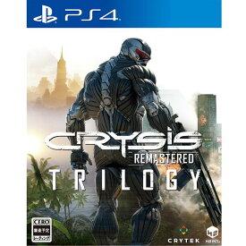【特典】Crysis Remastered Trilogy(【初回同梱特典】メタルスリップケース、オリジナルアートカード)