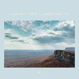 【輸入盤】Bright New Day [ Charnett Moffett ]