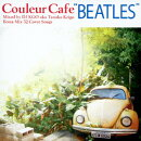 "Couleur Cafe ""BEATLES"" Mixed by DJ KGO aka Tanaka Keigo Bossa Mix 32 Cover Songs"