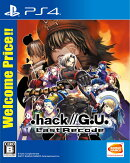 .hack//G.U. Last Recode Welcome Price!!
