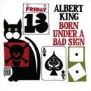 【輸入盤】Born Under A Bad Sign (Rmt)
