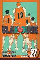 SLAM DUNK #27(P)