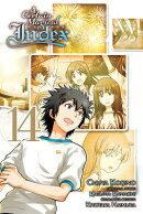 A Certain Magical Index, Vol. 14 (Manga)