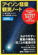 アイソン彗星観測ノート