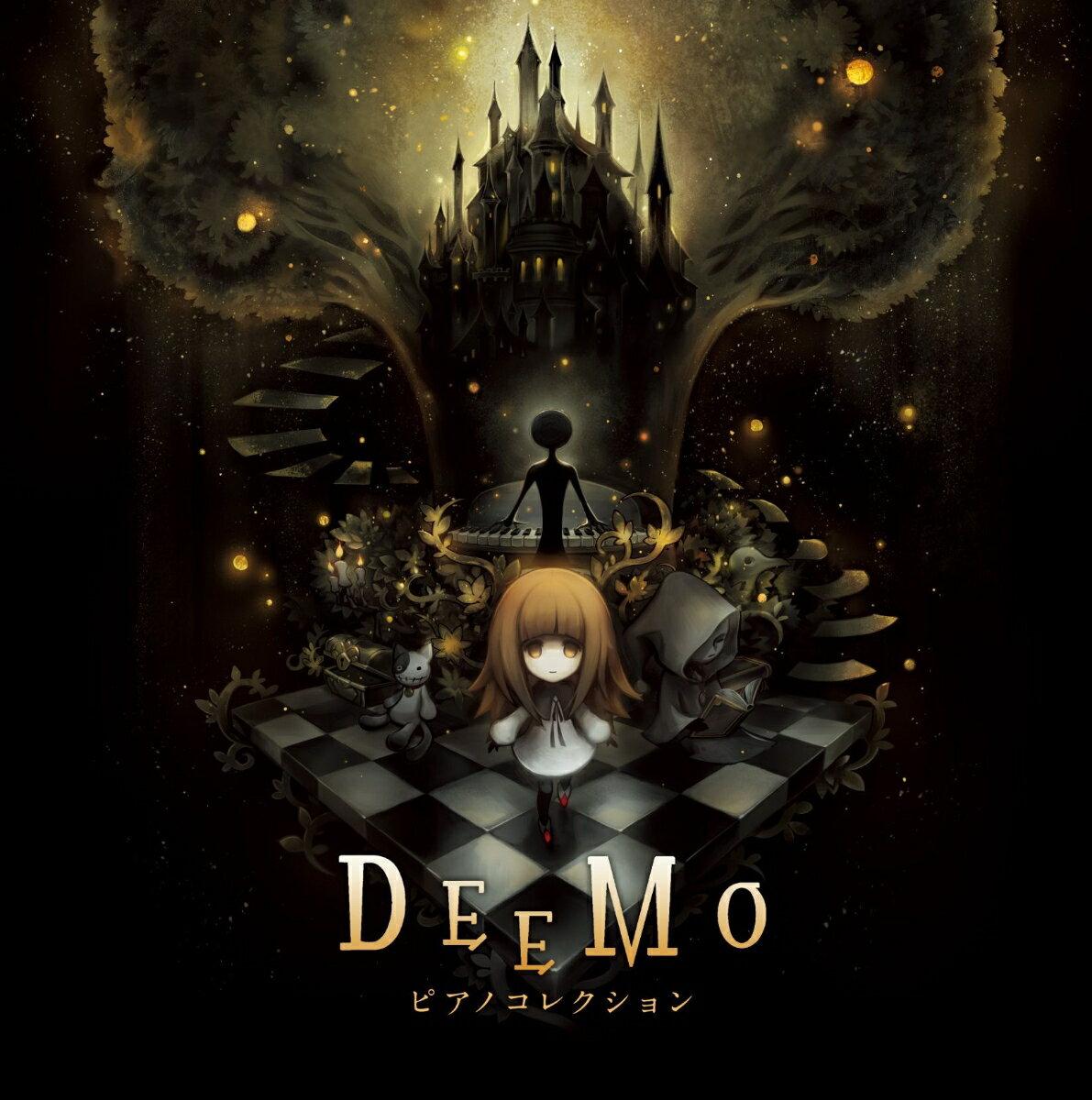 DEEMO ピアノコレクション [ (V.A.) ]