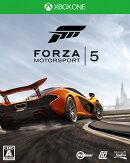 Forza Motorsport 5 通常版