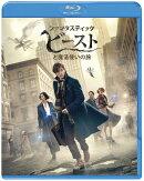 【予約】ファンタスティック・ビーストと魔法使いの旅 ブルーレイ&DVDセット(2枚組/デジタルコピー付)(初回仕様)【Blu-ray】