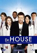 Dr.HOUSE シーズン1 DVD-BOX1(初回生産限定)