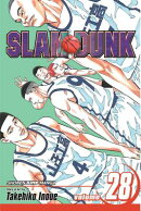 Slam Dunk, Vol. 28