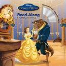 BEAUTY & THE BEAST:READ-ALONG(P W/CD)