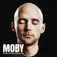 【輸入盤】MusicFromPorcelain(Ltd)[Moby]