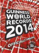 GUINNESS WORLD RECORDS 2014(H)