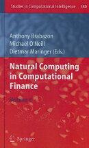 Natural Computing in Computational Finance, Volume 4