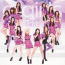 CANDY SMILE(CD+DVD)