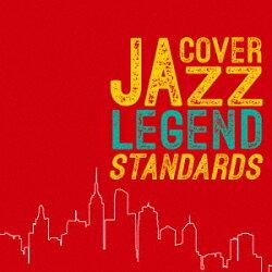 COVER JAZZ -LEGEND STANDARDS-