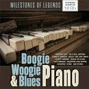【輸入盤】Original Albums: Boogie Woogie Piano (10CD)