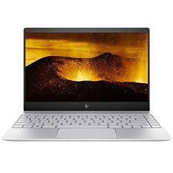 HP 13.3型ノートPC(Win10 Home・Core i3・SSD 256GB・メモリ 4GB)HP ENVY 13-ad009TU ナチュラルシルバー 2DP52PA…