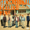 Sensational Feeling Nine (初回限定盤 CD+DVD)