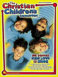 The_Christian_Children's_Songb