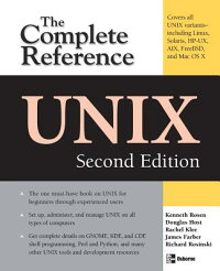 Unix:_The_Complete_Reference