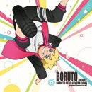 BORUTO -ボルトー NARUTO NEXT GENERATIONS オリジナルサウンドトラック 1