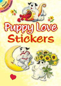 Puppy_Love_Stickers