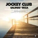 【輸入盤】Jockey Club Salinas Ibiza: The Sunset Sessions #5