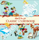 Walt Disney's Classic Storybook Special Edition (Volume 3)