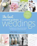KNOT COMPLETE GUIDE TO WEDDING(P)
