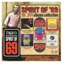 【輸入盤】Spirit Of 69: The Trojan Albums Collection