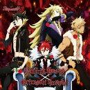 Falling Roses/Crimson quartet -深紅き四重奏ー
